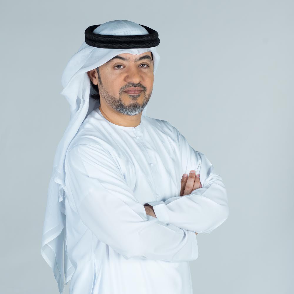 Ali Al Marzooqi, UAE actor and film producer