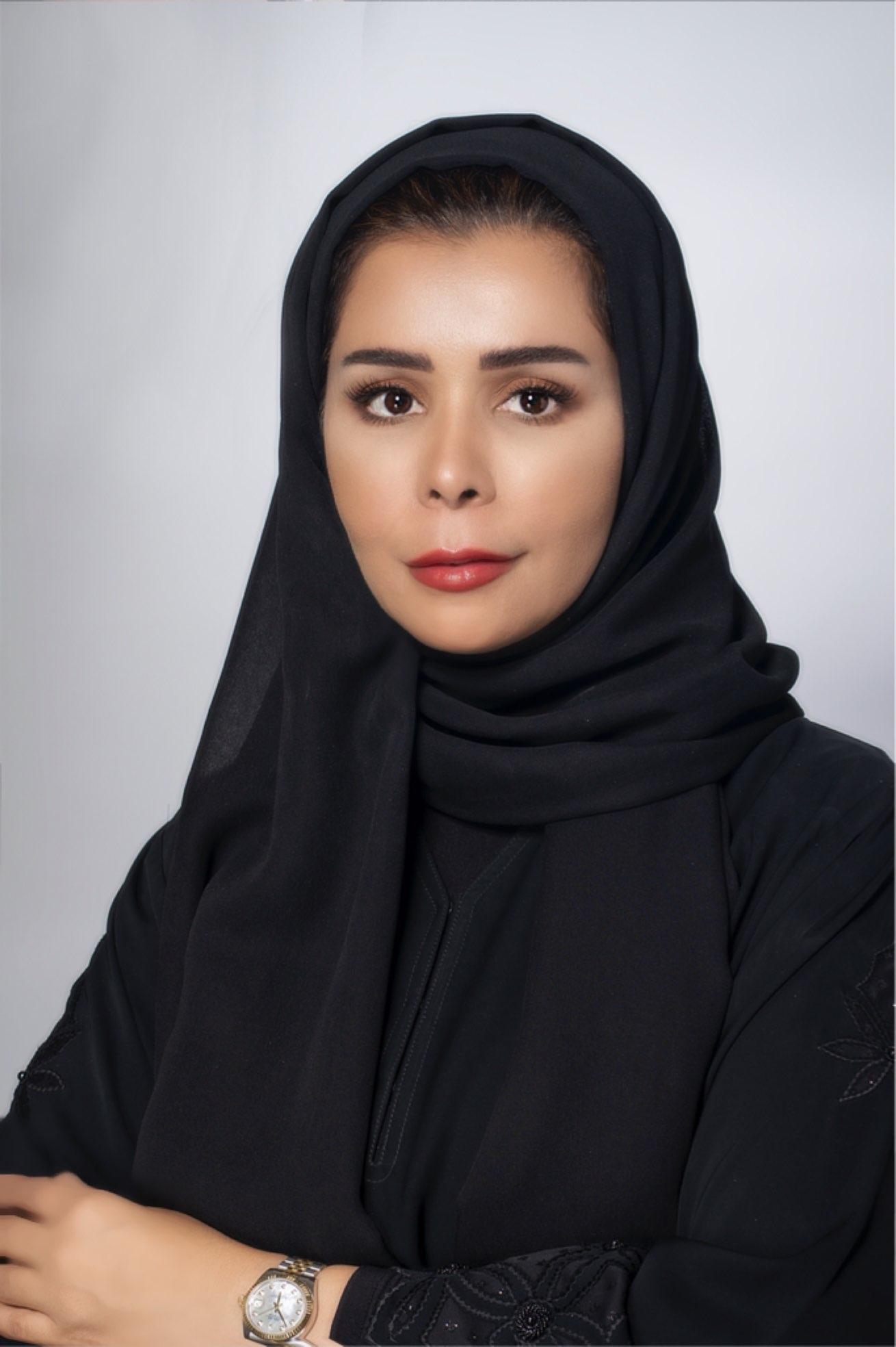 Shaikha Al Naqbi