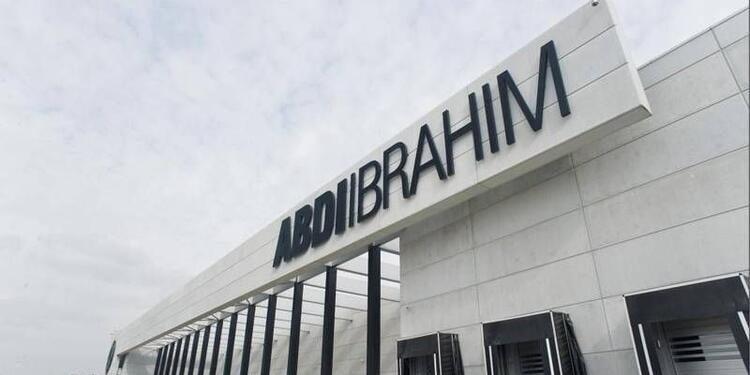 Turkish firm Abdi İbrahim buys stakes in Swiss company OM Pharma
